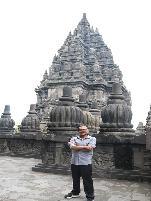 Ibnu Aries Kurniawan