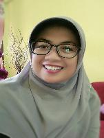 Nurul Faizah Rozy