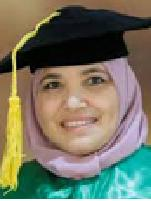 Amany Burhanuddin Umar Lubis
