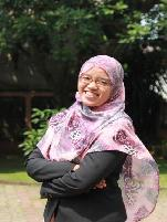 Wenny Hikmah Syahputri