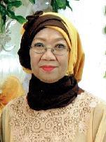 Lilis Imamah Ichdayati