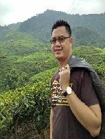 Kurniawan Gilang Widagdyo