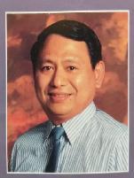 Untung Suryanto