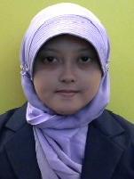Thalitha Sacharissa Rosyiidiani