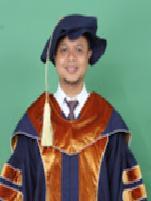 Raden Mokhamad Luthfi