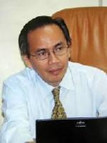 Syopiansyah Jaya Putra