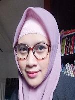 Nadya Kharima