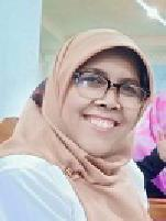Mahmudah Fitriah ZA.