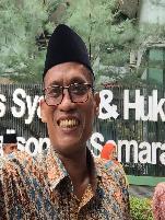 Fahmi Muhammad Ahmadi