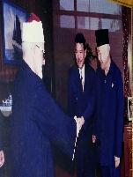 Abdul Wadud Kasyful Anwar