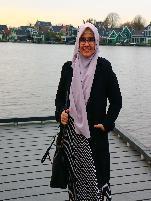 Marita Fadhilah