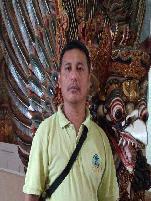 Bambang Suryo Putro